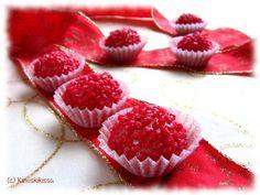 Suklaapallerot