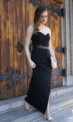 Decoding Wedding Dress Codes: Black Tie
