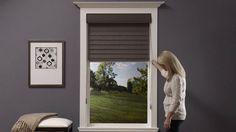 Room Darkening with Silhouette® A Deux™ Window Shadings - Hunter Douglas - https://www.youtube.com/watch?v=-J8OrhqmIgw#utm_sguid=111840,18d1490d-63be-c872-4154-c9eb3f87a8fb