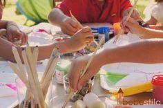 The+Little+Factory/cosas+de+niños+por+Bebestilo+-+Ideas+de+cumpleaños:+fiesta+de+la+pintura