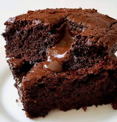 My Cookbook, Cookbook Recipes, Cooking Recipes, How To Make Cake, Sweet Recipes, Food Processor Recipes, Brownies, Food And Drink, Sweets