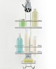 Oxo bathroom accessories