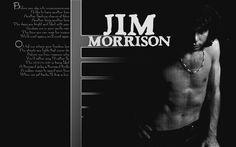 Jim morisson lyrics