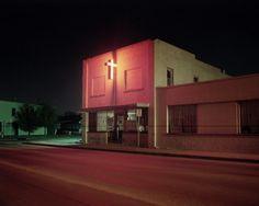 cross. road / Bryan Schutmaat
