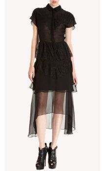 The perfect LBD from IBC