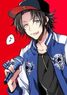 Hot Anime Boy, Anime Guys, Anime Oc, Anime Japan, Rap Battle, Anime Artwork, Character Design Inspiration, Manga, Cute Boys