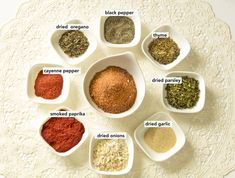 Making your own Homemade Cajun Spice Mix is easier than you may think! It taste better than store bought spice mixes and goes great on almost everything! Cajun Spice Mix, 7 Spice, Spice Mixes, Curry Spice, Homemade Spice Blends, Homemade Spices, Homemade Seasonings, Cajun Seasoning Recipe, Seasoning Mixes