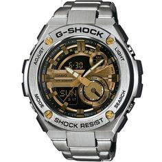 Reloj #Casio G-Shock GST-210D-9AER http://relojdemarca.com/producto/reloj-casio-g-shock-gst-210d-9aer/