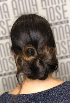 Hairup Hair Updo, Updos, Long Hair Styles, Beauty, Fashion, Hair Dos, Beleza, La Mode, Updo