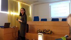 """""""Web móvil para #bibliotecas"""" Curso de Natalia Arroyo en la  Biblioteca Central de Cáceres (27 y 28 de noviembre 2014)"""