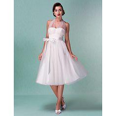 LIBBY - Kleid für die Braut aus Tüll – EUR € 119.99