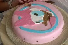 Katrien Duck taart