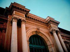 Livorno. Mercato Coperto. Louvre, Building, Travel, Viajes, Buildings, Destinations, Traveling, Trips, Construction