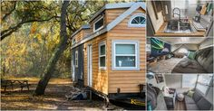 "224sf ""Little Bitty House"" Built and Sold by Family for $48,000"