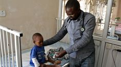 Nigeria's Bet on Beating Drug-Resistant Malaria | 10/2015