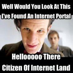 Internet Land