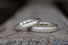 Wedding rings ° We two ° Chamois 750 / - ring boho fashion for teens vintage wedding couple schmuck verlobung hochzeit ring Inexpensive Wedding Rings, Wedding Rings Simple, Unique Rings, Jewelry Logo, Jewelry Rings, Chamois, Branch Ring, Ring Set, Rose Gold Engagement Ring