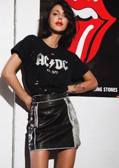 If you like Rock N Roll Outfits, you might love these ideas