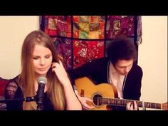 Natalie Lungley - Strange and Beautiful - Aqualung Acoustic Cover HD HQ