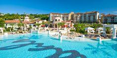 Sandals Grande All Inclusive Antigua Resort & Spa: A Luxury Antigua Vacation