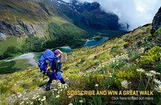 New Zealand Geographic