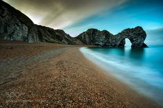 Standing All Alone by TheNarratographer