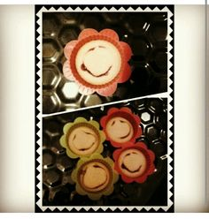 Fun cupcakes