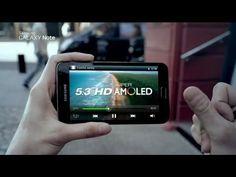 Know more about the new Samsung Galaxy Note. Just check this video, or visit us at www.technomobileusa.com  -----  Conoce más sobre el nuevo Samsung Galaxy Note. Puedes mirar este video o entra a nuestra página web www.technomobileusa.com