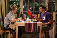 Decorate Your Home In TBBT Style: Penny's Apartment