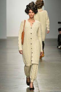 Creando con mis manos: Nueva coleccion de lana para  Invierno 2015