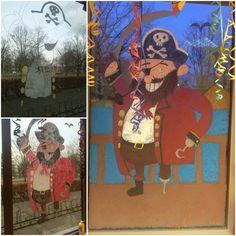 Thema Carnaval/ Piraten =)