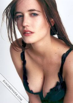 Eva Green, if she has one flaw, it's maybe she's a lil too busty for my taste. But that's only if I want to be real nitpicking