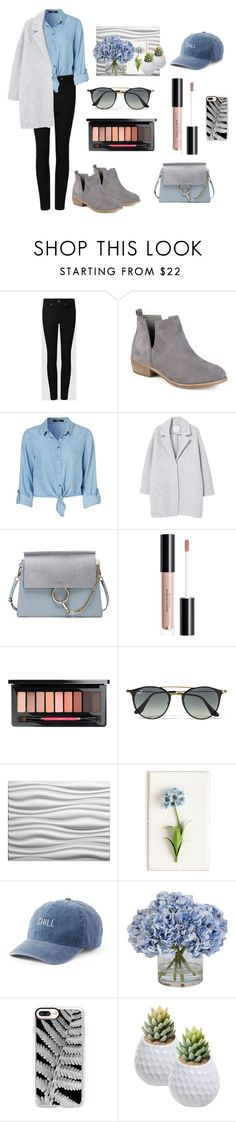 Designer Clothes, Shoes & Bags for Women Plants Are Friends, Ethan Allen, Casetify, Ray Bans, Mango, Shoe Bag, Polyvore, Stuff To Buy, Shopping