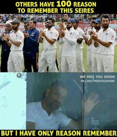 IMG_20170401_104219_334 India Cricket Team, World Cricket, Test Cricket, Cricket Sport, Ziva Dhoni, Dhoni Quotes, Ms Dhoni Photos, Ms Dhoni Wallpapers, Cricket Quotes