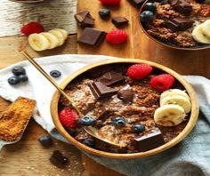 Why You Should Eat Chocolate For Breakfast…..#breakfast #chocolate #eat #morning #health http://goo.gl/XJHZCo