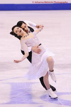 Anna Cappellini & Luca Lanotte (ITA)