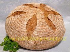 Bezlepkový chléb s psylliem Gluten Free, Bread, Food, Glutenfree, Sin Gluten, Eten, Bakeries, Meals, Breads