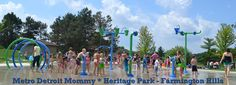 heritage water park - Google Search