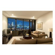 Apartments @ Docklands (Melbourne, Australia) - Condominium Reviews -... via Polyvore