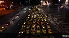 Taxisok az egészségügyért Hungary