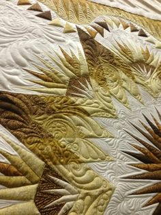 Shop   Category: Digitized patterns for Judy Niemeyer quilts   Product: 3 Dragon Star Quilt Pattern SET