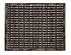 Tulum Hand-knotted Wool Rug - Modern Patterned Rugs - Modern Rugs - Room & Board