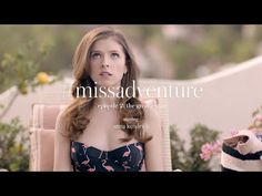 Anna Kendrick Becomes a Hilarious Meditation Instructor in Kate Spade's Newest Ad | Adweek