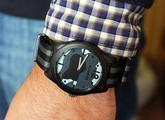 Wysiwatch Nato Watches