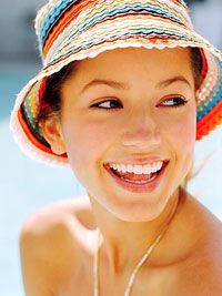 White teeth is the #1 thing adults want to change about their look. Try these DIY tips.