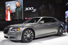 2014 Chrysler 300 Release Date 2014 Chrysler 300 S – TopIsMagazine