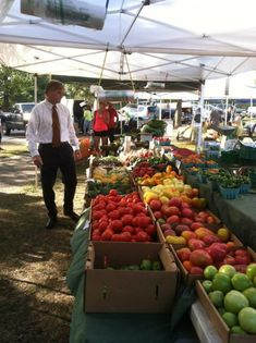 These 13 Incredible Farmers Markets In Massachusetts Are A Must Visit In Boston, Farmers Market, Massachusetts, Watermelon, The Incredibles, Fresh, Marketing, Vegetables, Food