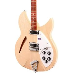 Rickenbacker 330 Electric Guitar Mapleglo