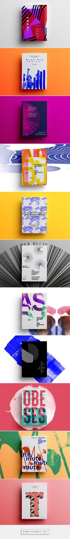 Quim Marin_#graphicdesigntrends #graphicdesign #design #trends #trendarchive #february