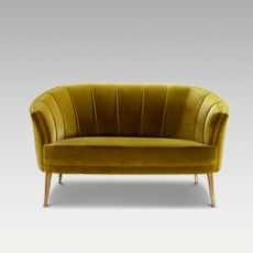 MAYA 2 SEAT SOFA by BRABBU